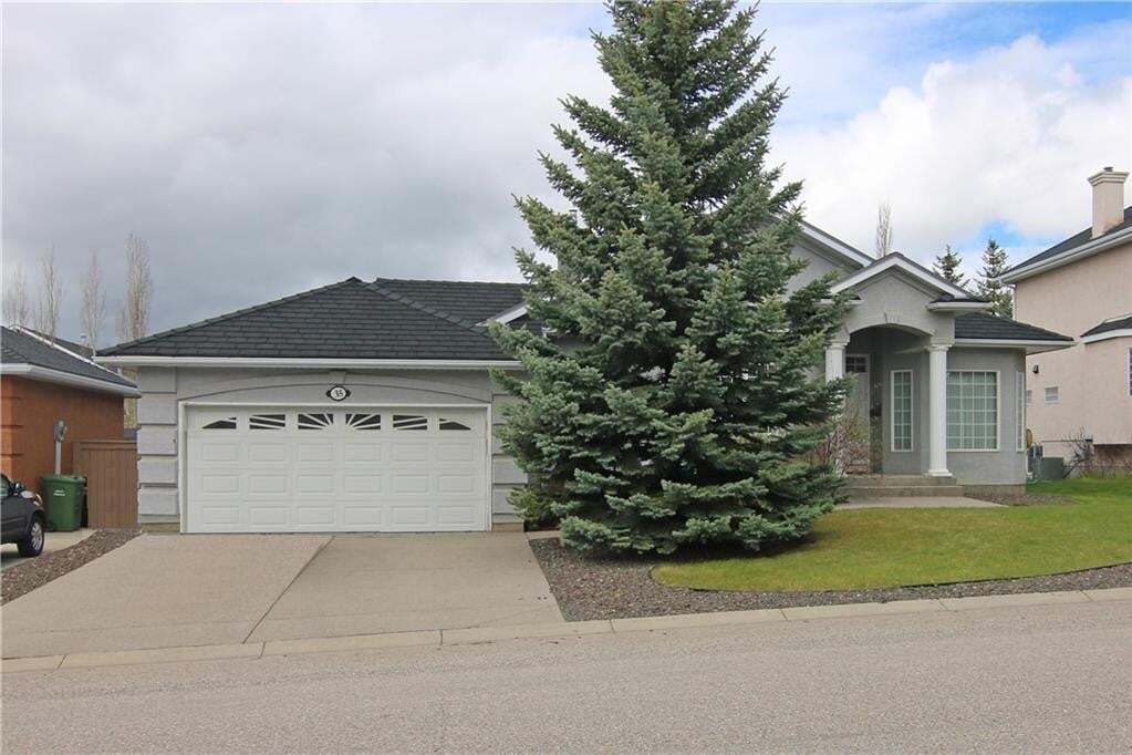 House for sale at 35 Arbour Estates Wy NW Arbour Lake, Calgary Alberta - MLS: C4296956