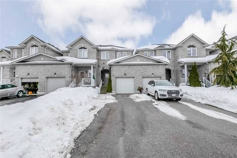 Townhouse for sale at 35 Arch Brown Ct Barrie Ontario - MLS: S4709000