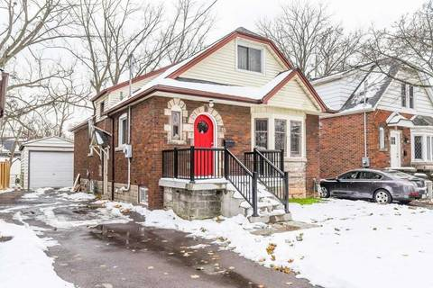 House for sale at 35 Arkell St Hamilton Ontario - MLS: X4637919