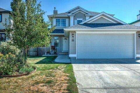 House for sale at 35 Aspen Creek Wy Strathmore Alberta - MLS: A1029453