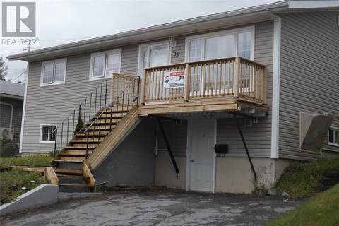 House for sale at 35 Atlantic Ave Corner Brook Newfoundland - MLS: 1180140