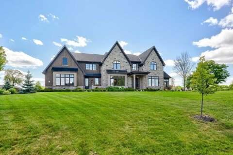 House for sale at 35 Autumn Circ Halton Hills Ontario - MLS: W4862734