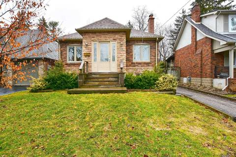House for sale at 35 Avonhurst Rd Toronto Ontario - MLS: W4730088