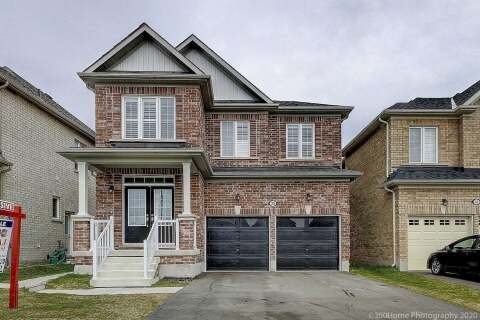 House for sale at 35 Ballyhaise Cres Brampton Ontario - MLS: W4775294