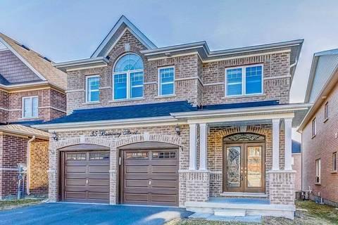House for sale at 35 Bamburg St Georgina Ontario - MLS: N4386605