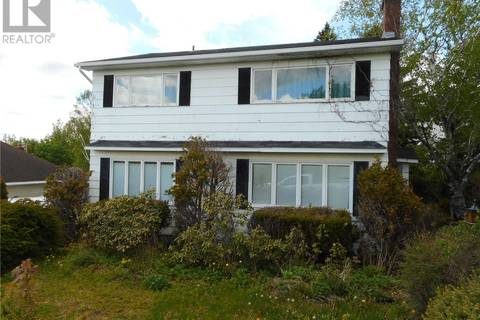 House for sale at 35 Bank Rd Grand Falls - Windsor Newfoundland - MLS: 1191603