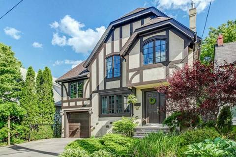 House for sale at 35 Bannon Ave Toronto Ontario - MLS: W4485608