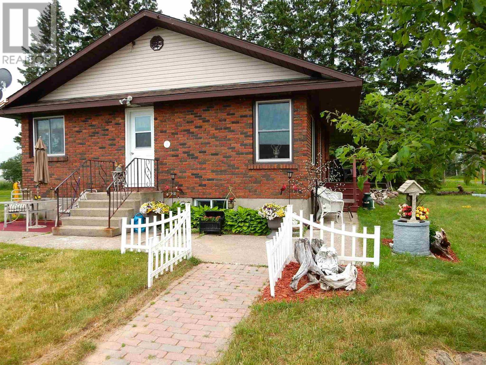 House for sale at 35 Bar River Rd W Echo Bay Ontario - MLS: SM125035