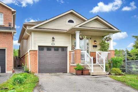 House for sale at 35 Barlow Ct Clarington Ontario - MLS: E4774803