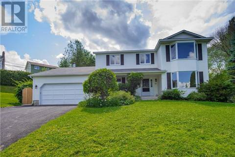 House for sale at 35 Barrett Ct Fredericton New Brunswick - MLS: NB023140