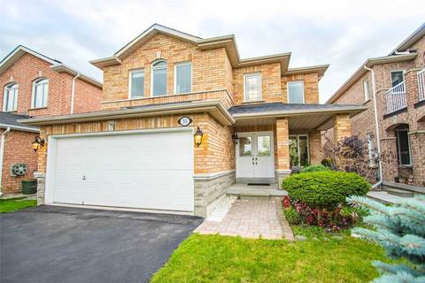 House for sale at 35 Bayswater Ave Richmond Hill Ontario - MLS: N4563349