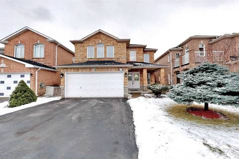 House for sale at 35 Bayswater Ave Richmond Hill Ontario - MLS: N4671014