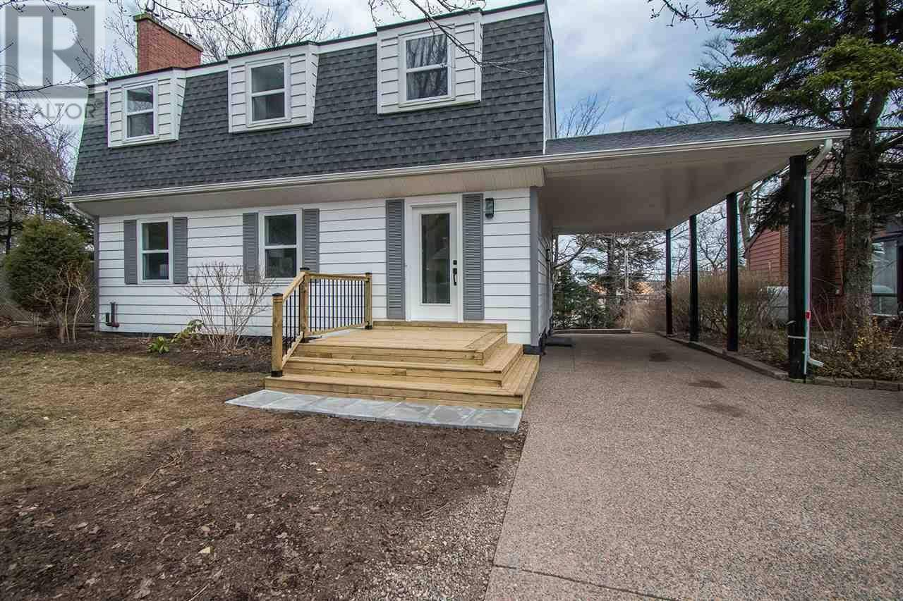 House for sale at 35 Bayview Rd Clayton Park Nova Scotia - MLS: 202005695