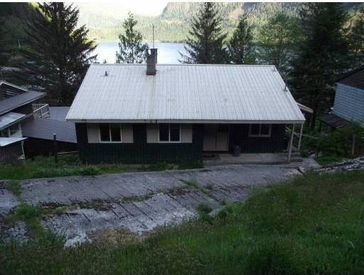 House for sale at 35 Bc) Dr Bella Coola British Columbia - MLS: R2281416