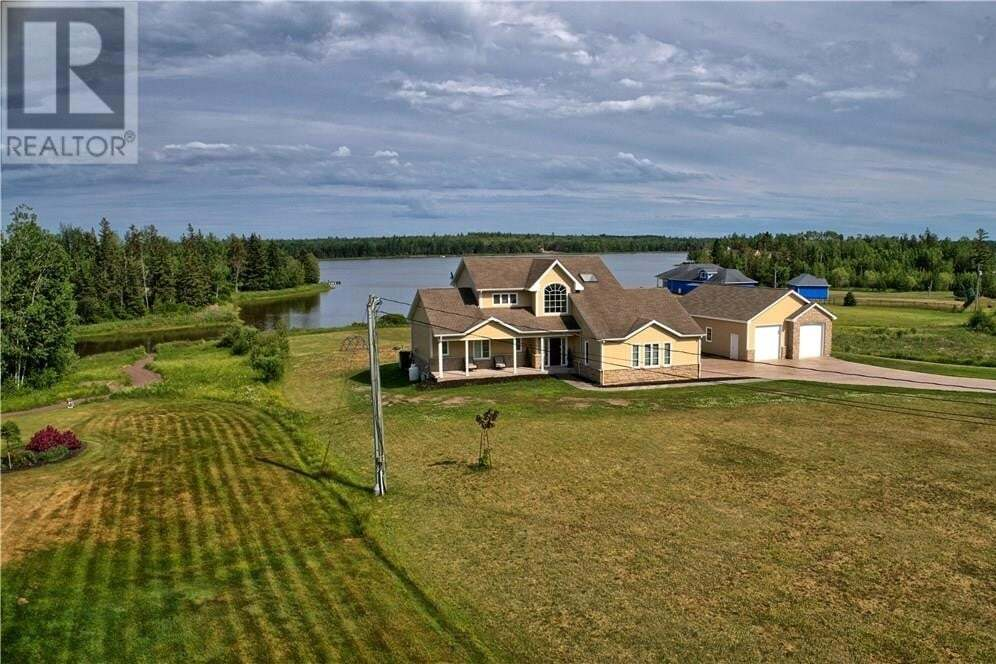 House for sale at 35 Beaumont  Grand Barachois New Brunswick - MLS: M128581