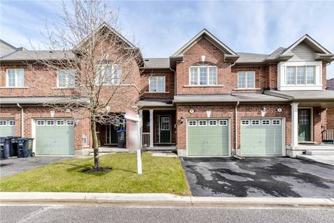 Townhouse for sale at 35 Bellhaven Cres Brampton Ontario - MLS: W4426037