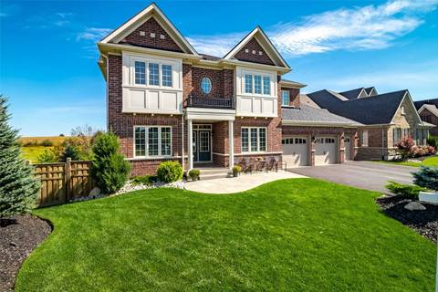 House for sale at 35 Benson Ave Mono Ontario - MLS: X4611001