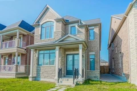 House for sale at 35 Berryman Ln Markham Ontario - MLS: N4584223