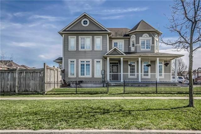 For Rent: 35 Bliss Court, Whitby, ON | 3 Bed, 3 Bath House for $3000.00. See 20 photos!