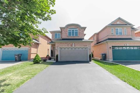 House for sale at 35 Blue Lake Ave Brampton Ontario - MLS: W4548574