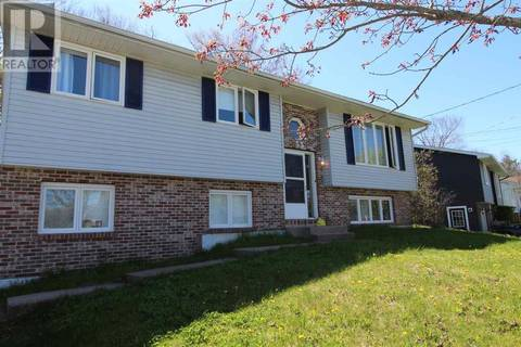 House for sale at 35 Boxwood Cres Lower Sackville Nova Scotia - MLS: 201911878