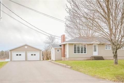 House for sale at 35 Braemar St Salisbury New Brunswick - MLS: M122695