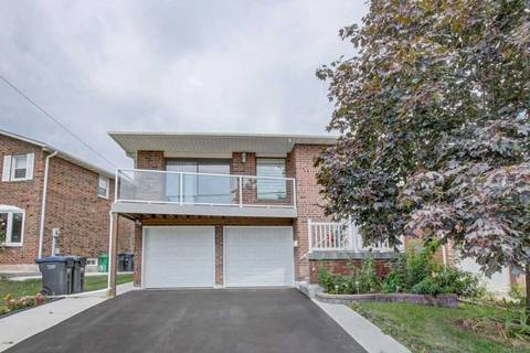 House for sale at 35 Braidwood Lake Rd Unit L6Z 1R6 Brampton Ontario - MLS: W4553532
