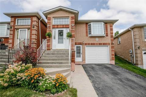 House for sale at 35 Breeze Dr Bradford West Gwillimbury Ontario - MLS: N4567312