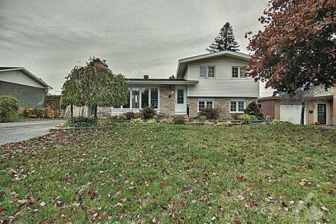 House for sale at 35 Brent Ave Ottawa Ontario - MLS: 1216373