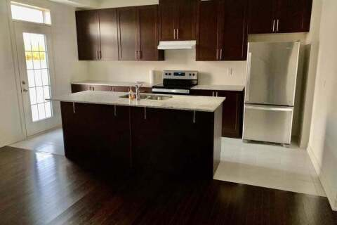 Townhouse for rent at 35 Brent Stephens Wy Brampton Ontario - MLS: W4949702