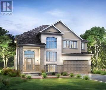 House for sale at 35 Bridgemill Cres Kitchener Ontario - MLS: 30766004