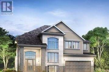 House for sale at 35 Bridgemill Cres Kitchener Ontario - MLS: 30797285