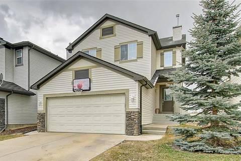 House for sale at 35 Bridlecrest Garden(s) Southwest Calgary Alberta - MLS: C4239478