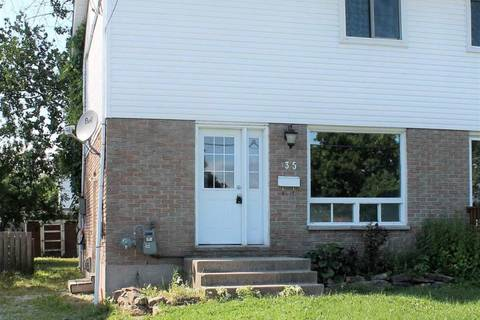 House for sale at 35 Broadview Dr Sault Ste. Marie Ontario - MLS: SM126245