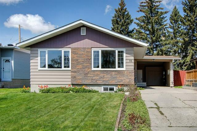 Removed: 35 Brown Crescent Northwest, Calgary, AB - Removed on 2019-05-26 05:12:09