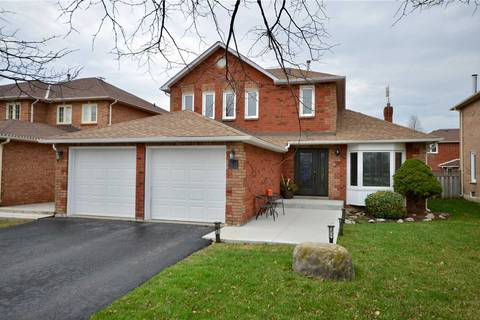 House for sale at 35 Brydon Cres Brampton Ontario - MLS: W4433368
