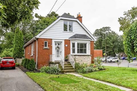 House for sale at 35 Buchanan St Hamilton Ontario - MLS: X4608494
