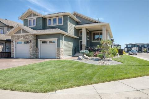 House for sale at 35 Canyon Estates Ln W Lethbridge Alberta - MLS: LD0174676