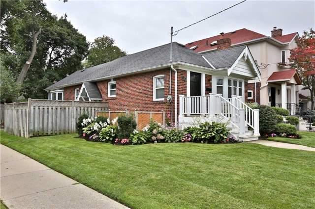 Sold: 35 Carmichael Avenue, Toronto, ON