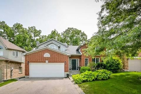 House for sale at 35 Carolinian Ln Cambridge Ontario - MLS: X4514688