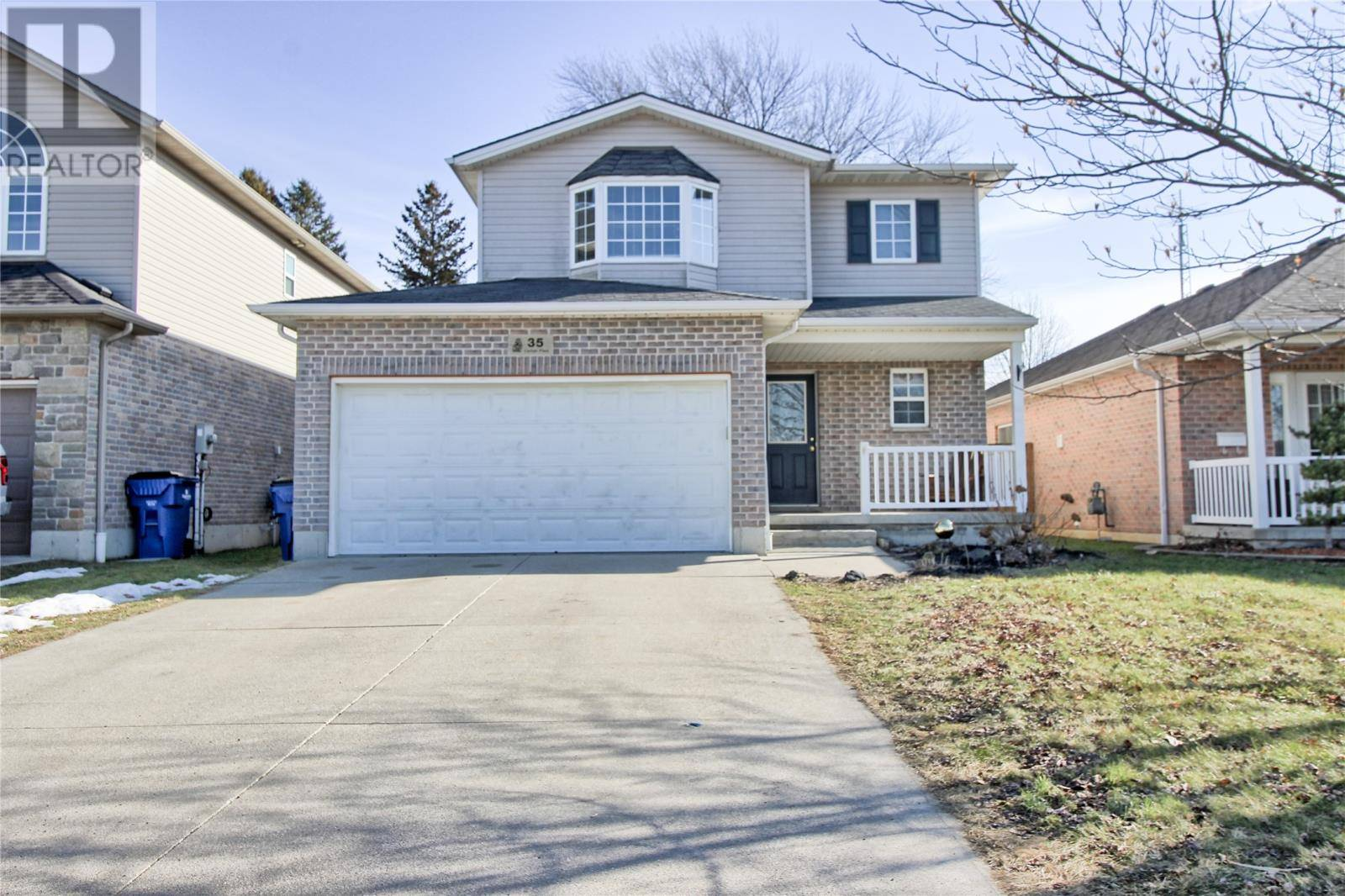 House for sale at 35 Cartier Place Pl Chatham Ontario - MLS: 20001329