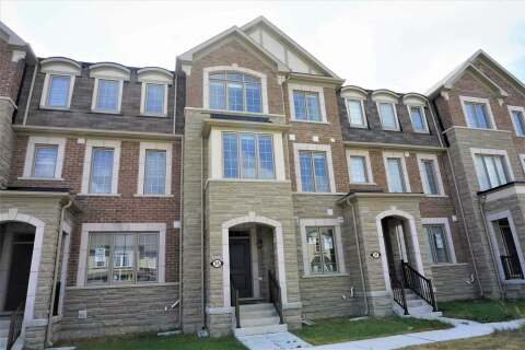Townhouse for rent at 35 Casely Ave Richmond Hill Ontario - MLS: N4896900