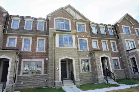 Townhouse for rent at 35 Casely Ave Richmond Hill Ontario - MLS: N4921899