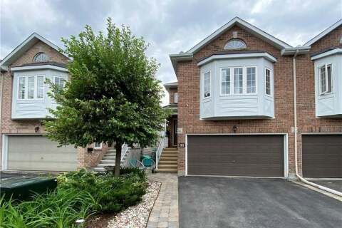House for sale at 35 Castle Glen Cres Ottawa Ontario - MLS: 1194164