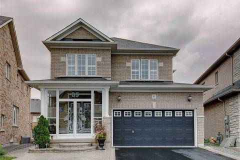 House for sale at 35 Cecil Cres Whitchurch-stouffville Ontario - MLS: N4586452