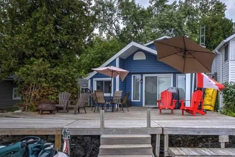 House for sale at 35 Cedar Dale Dr Kawartha Lakes Ontario - MLS: X4426332
