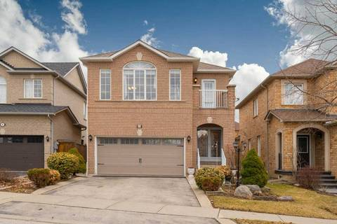 House for sale at 35 Century Grove Blvd Vaughan Ontario - MLS: N4725110