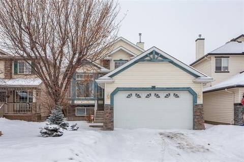 House for sale at 35 Chaparral Circ Southeast Calgary Alberta - MLS: C4285848