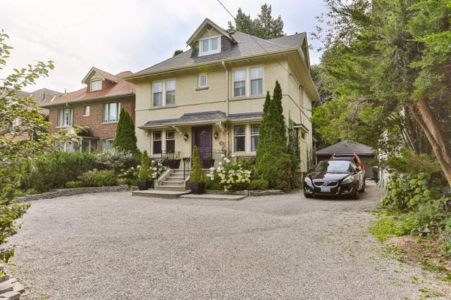 Sold: 35 Chaplin Crescent, Toronto, ON