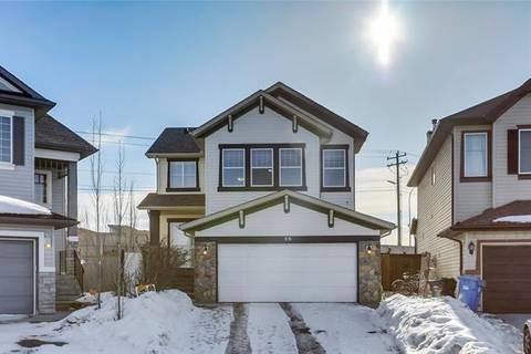 House for sale at 35 Chapman Circ Southeast Calgary Alberta - MLS: C4289329